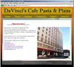 DavinciPastaCafe