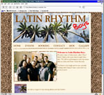 Latin Rhythm Boys