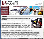 Santa Clara Construction and Engineering Inc