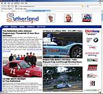 Sutherland Racing